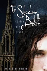 The Shadow of the Bear - Regina Doman