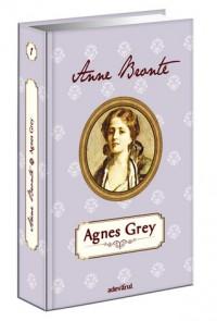 Agnes Grey - Anne Brontë, Dana Ionescu