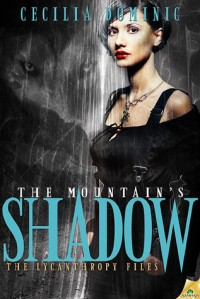 The Mountain's Shadow - Cecilia Dominic