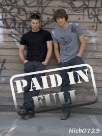 Paid in Full - nicb0723