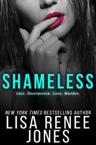Shameless - Lisa Renee Jones
