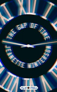 The Gap of Time: A Novel (Hogarth Shakespeare) - Jeanette Winterson