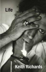 Keith Richards Life - James Fox, Keith Richards