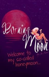 Burning Moon - Jo Watson