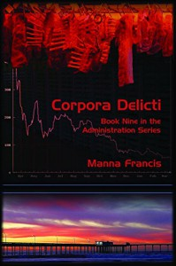 Corpora Delicti  - Manna Francis