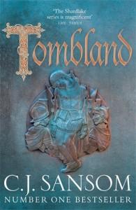 Tombland - C.J. Sansom