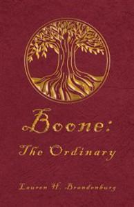Boone: The Ordinary - Lauren H. Brandenburg