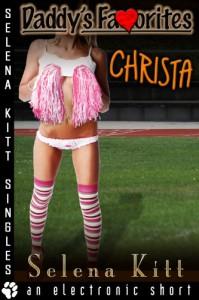 Christa (Taboo Forbidden Erotica) - Selena Kitt