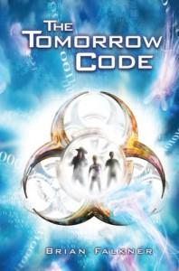 The Tomorrow Code - Brian Falkner