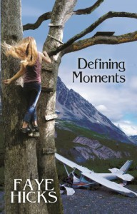 Defining Moments - Faye Hicks