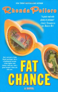 Fat Chance - Rhonda Pollero
