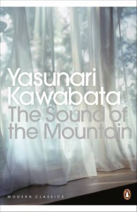 The Sound of the Mountain - Yasunari Kawabata, Edward G. Seidensticker