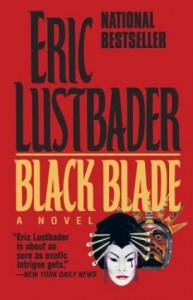 Black Blade - Eric Van Lustbader