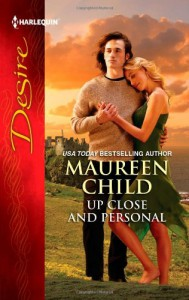 Up Close and Personal - Maureen Child