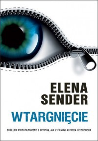 Wtargnięcie - Sender Elena