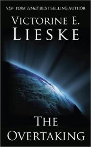 The Overtaking - Victorine E. Lieske