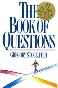 The Book of Questions - Gregory Stock Ph.D.