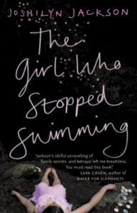 Girl Who Stopped Swimming - Joshilyn Jackson