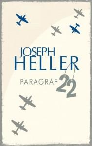 Paragraf 22 - Joseph Heller