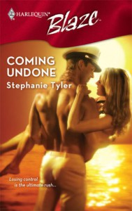 Coming Undone - Stephanie Tyler