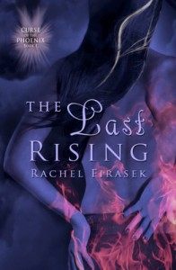 The Last Rising - Rachel Firasek