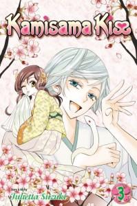 Kamisama Kiss, Vol. 03 - Julietta Suzuki