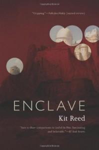 Enclave - Kit Reed
