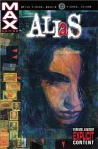 Alias, Vol. 1 - Jeph Loeb, Michael Gaydos, Brian Michael Bendis
