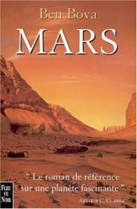 Mars - Ben Bova, Bruno Bodin