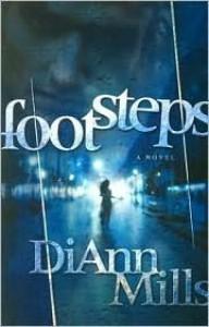 Footsteps - DiAnn Mills