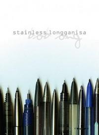 Stainless Longganisa - Bob Ong