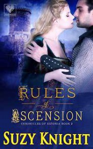 Rules of Ascension - Suzy Knight