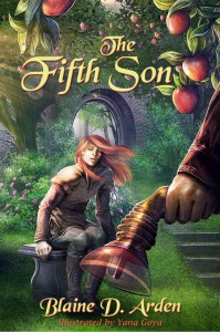 The Fifth Son - Blaine D. Arden