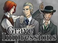 Grave Impressions - Ziska, Aleksi, Nym