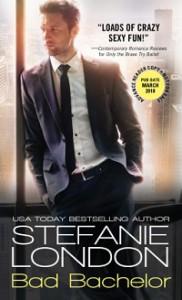 Bad Bachelor - Stefanie London