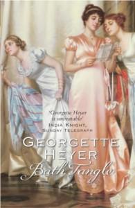 Bath Tangle - Georgette Heyer