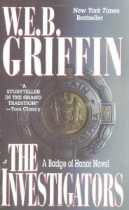 The Investigators (Badge of Honor No. 7) - W.E.B. Griffin