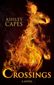Crossings - Ashley Capes