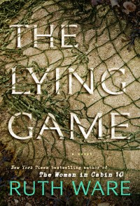 The Lying Game: A Novel - Helen Ruth Elizabeth Ware