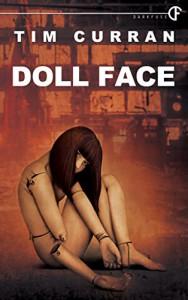 Doll Face - Tim Curran