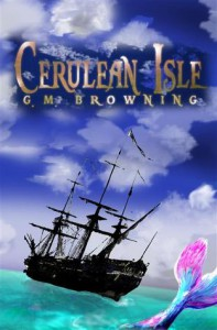 Cerulean Isle - G.M. Browning
