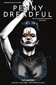 Penny Dreadful - The Awakening - Chris King