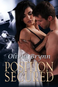 Position Secured - Olivia Brynn