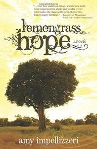 Lemongrass Hope - Amy Impellizzeri
