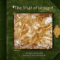 The Stuff of Legend, Book 2: The Jungle - Mike Raicht, Brian Smith, Charles Paul Wilson III