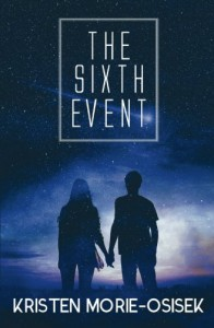 The Sixth Event - Kristen Morie-Osisek