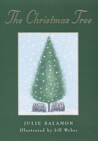 The Christmas Tree - Julie Salamon