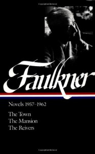 Novels, 1957-1962 - William Faulkner, Noel Polk