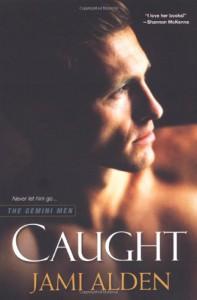 Caught - Jami Alden