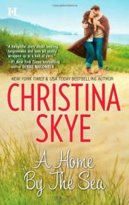 A Home by the Sea (Hqn) - Christina Skye